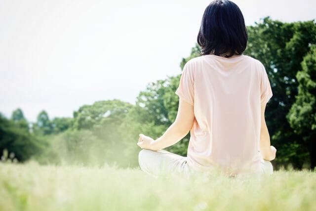 瞑想の効果すごい!積年の恨みが晴れて人生軽やかになった体験記