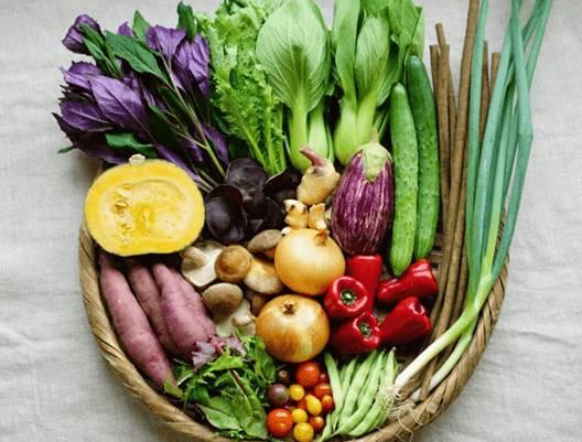 坂ノ途中お野菜セットの画像